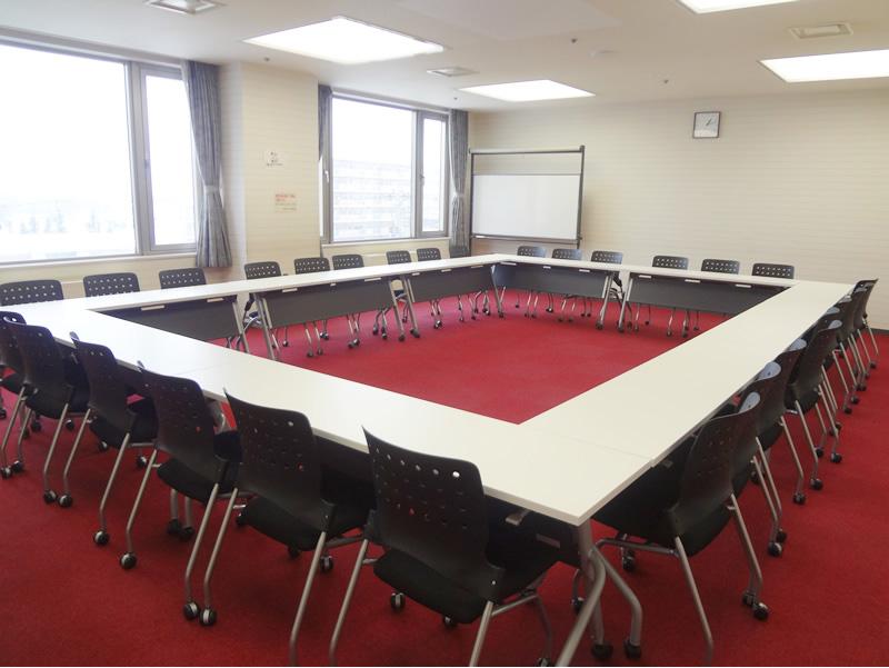 第5会議室 1枚目の写真
