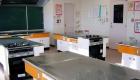 料理実習室 1枚目の写真